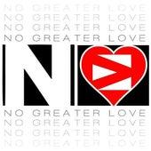 No Greater Love by Von Won