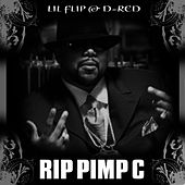 RIP Pimp C by Lil' Flip