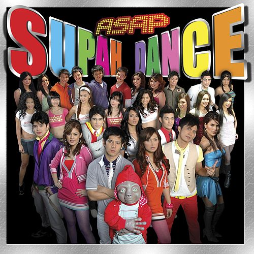 ASAP Supah Dance by Various Artists