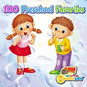 100 Preschool Favorites by Mr. Ray