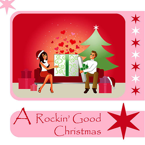 A Rockin' Good Christmas by Studio All Stars