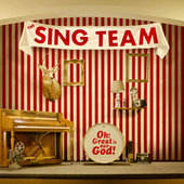 Oh! Great Is Our God! by The Sing Team