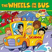 Wheels on the Bus by Mr. Ray