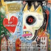 Rap Symphony by David Chesky