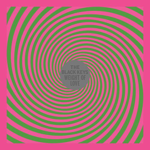 Weight of Love by The Black Keys