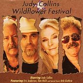 Judy Collins Wildflower Festival by Various Artists