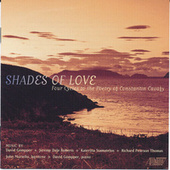 Shades of Love: Four Cycles to the Poetry of Constantin Cavafy by Various Artists