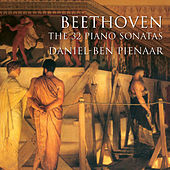The 32 Piano Sonatas by Daniel-Ben Pienaar