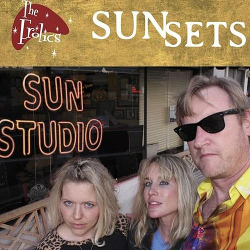 Sun Sets by The Frolics