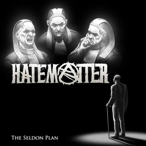 Resultado de imagem para The Seldon Plan Hatematter