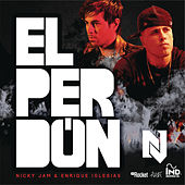 El Perdón by Nicky Jam & Enrique Iglesias