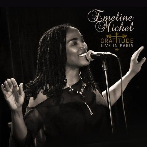 Gratitude (Live in Paris) by Emeline Michel