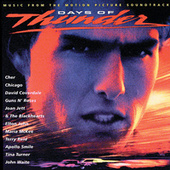 Days Of Thunder by
