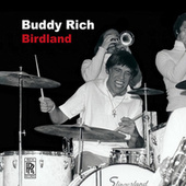 Birdland by Buddy Rich