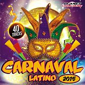 Carnaval Latino 2015 - EP by Various Artists
