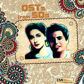 Osts from 50s by Various Artists