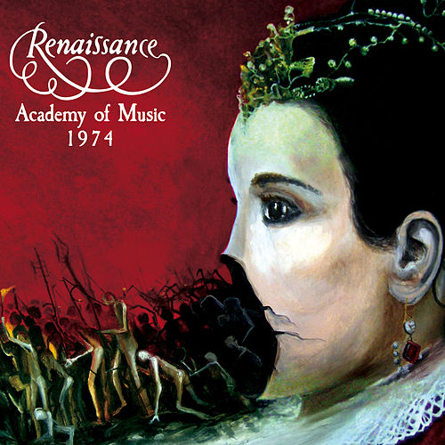 Academy of Music 1974 (Live) by Renaissance