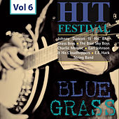 Blue Grass, Vol. 6 von Various Artists