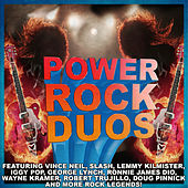 Power Rock Duos by Various Artists