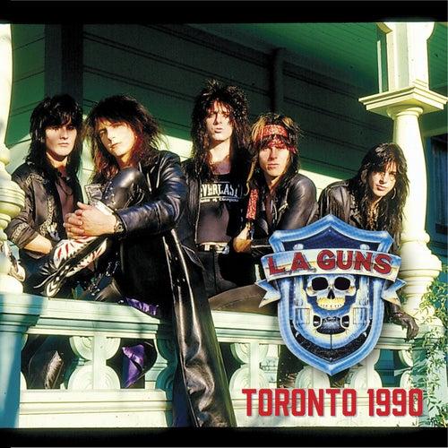 Toronto 1990 (Live) by L.A. Guns