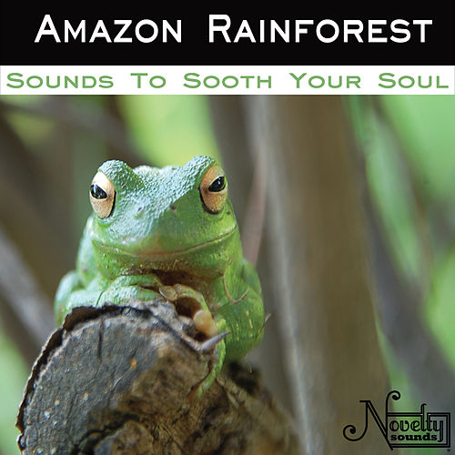 Amazon Rainforest by Soothing Sounds