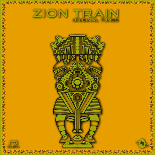 Just Say Who EP by Zion Train