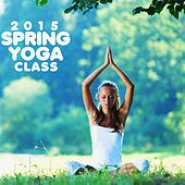 2015 Spring Yoga Class: Peaceful Relaxing Music for Yoga & Meditation by Various Artists