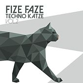 Fize Faze Techno Katze, Vol. 2 by Various Artists
