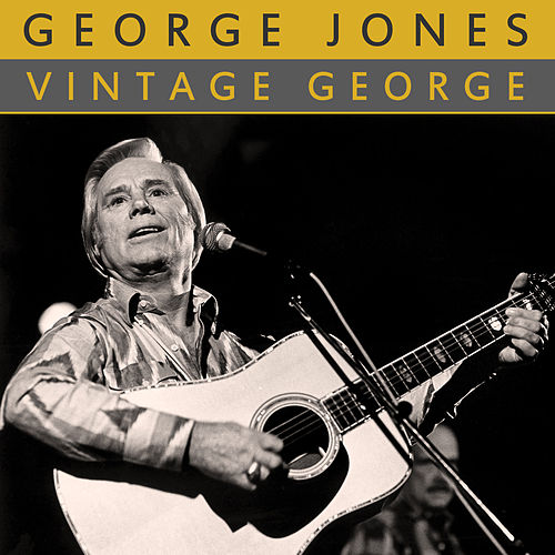 Vintage George by George Jones