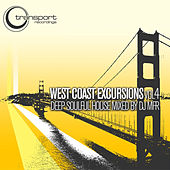 West Cost Excursions, Vol. 4 - Continuous Mix by DJ MFR