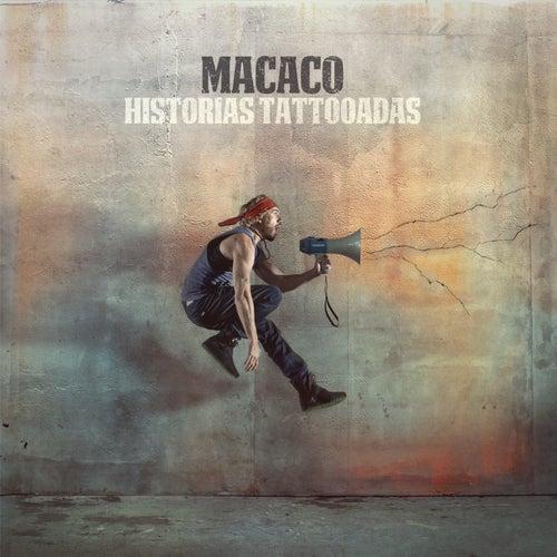 Historias Tattooadas von Macaco
