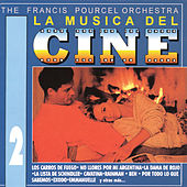 La Música del Cine, Vol. 2 by The Francis Pourcel Orchestra