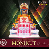 The Sacred Scriptures of Monikut by Various Artists