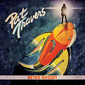 Retro Rocket by Pat Travers