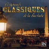 Les Grands Classiques de la Bachata by Various Artists