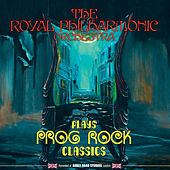 Plays Prog Rock Classics by Royal Philharmonic Orchestra