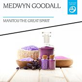 Manitou the Great Spirit by Medwyn Goodall