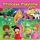 Princess Playtime by Mr. Ray