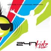 24.7 Kidz by Emmanuel Y Linda