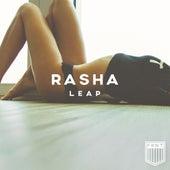 Leap by Rasha