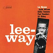 Leeway by Lee Morgan