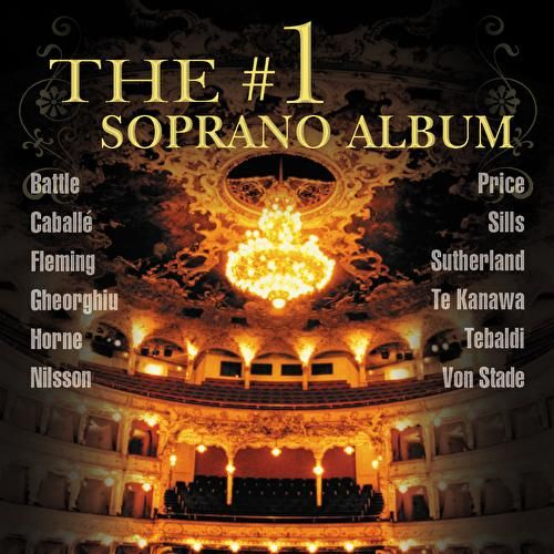 The # 1 Soprano Album by Various Artists