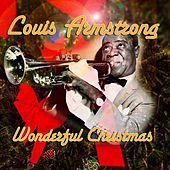 Wonderful Christmas by Louis Armstrong