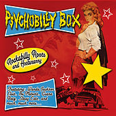 Psychobilly Box von Various Artists