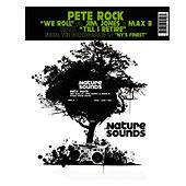 We Roll / Till I Retire by Pete Rock