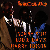 Triumvirate by Sonny Stitt