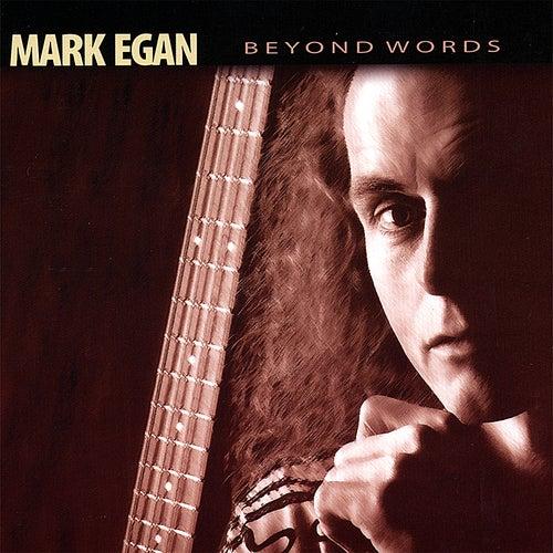 Beyond Words by Mark Egan