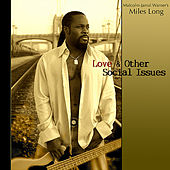 Love & Other Social Issues by Malcolm-Jamal Warner
