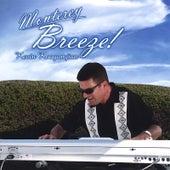 Monterey Breeze! by Kevin Kooyumjian
