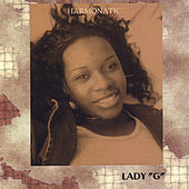 Harmonatic by Lady G